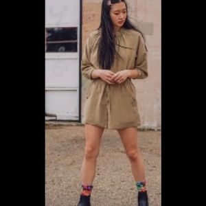 🆕 Urban Outfitters Romper